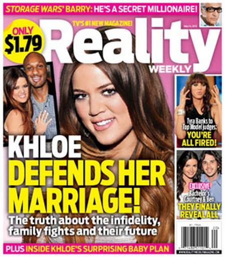 Khloe Kardashian's Marriage, The Truth About The Infidelity and Fights