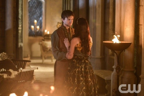 "Reign RECAP 2/6/14: Season 1 Episode 11 ""Inquisition"""