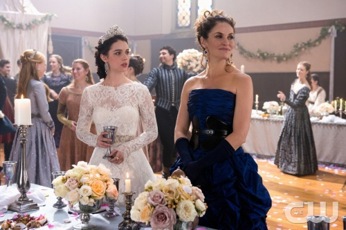 "Reign RECAP 3/6/14: Season 1 Episode 13 ""The Consummation"""