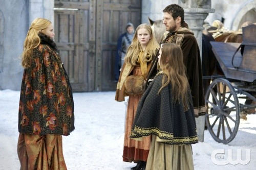 "Reign RECAP 4/24/14: Season 1 Episode 19 ""Toy Soldiers"""