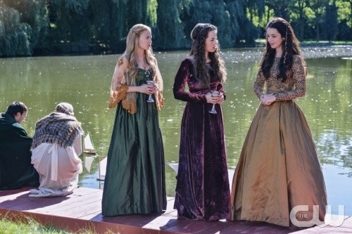 "Reign RECAP 11/14/13: Season 1 Episode 5 ""A Chill in the Air"""