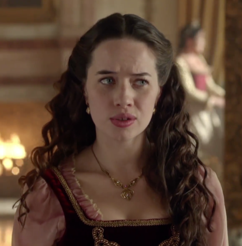 "Reign Recap - Catherine's Filthy Secrets Exposed: Season 3 Episode 15 ""Safe Passage"""