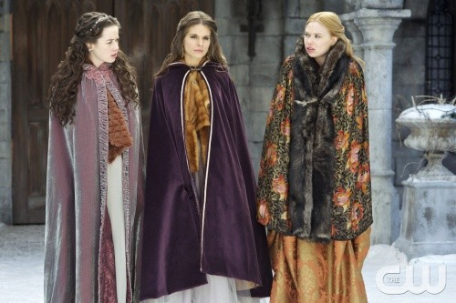 "Reign RECAP 4/17/14: Season 1 Episode 18 ""No Exit"""