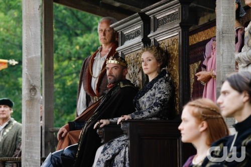 "Reign RECAP 11/7/13: Season 1 Episode 4 ""Hearts and Minds"""