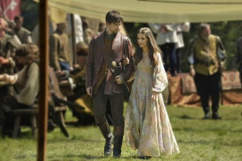 "Reign Recap 10/16/14: Season 2 Episode 3 ""Coronation"""