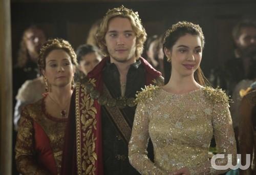 "Reign Detailed Recap: Season 2 Episode 5 ""Blood for Blood"""