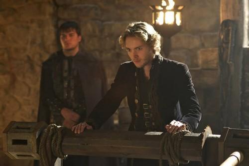 "Reign Recap - Revelation: Princess Claude Killed Her Sisters! Season 2 Episode 8 ""Terror of the Faithful"""