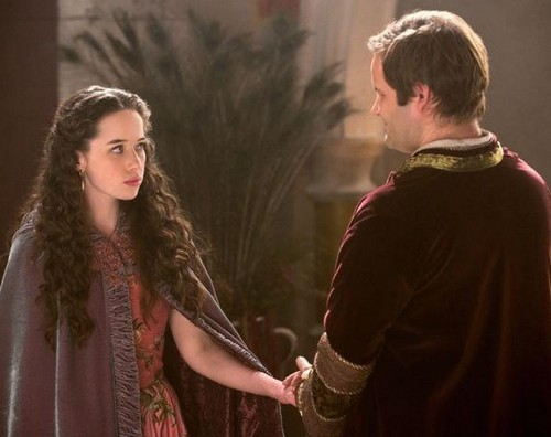 "Reign RECAP 2/27/14: Season 1 Episode 12 ""Royal Blood"""