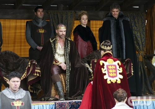 "Reign RECAP 5/1/14: Season 1 Episode 20 ""Higher Ground"""