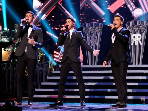 """Restless Road The X Factor """"Red"""" Video 12/4/13 #TheXFactorUSA"""