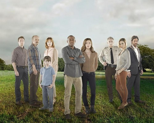 "Resurrection RECAP 3/9/14: Season 1 Premiere ""The Returned"""
