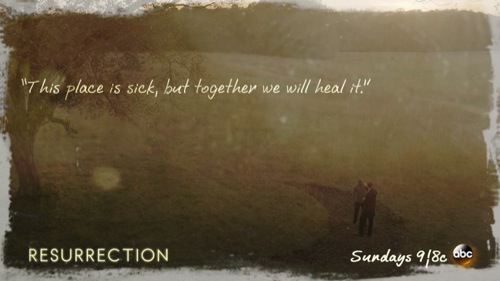 "Resurrection Recap 1/11/15: Season 2 Episode 11 ""True Believer"""