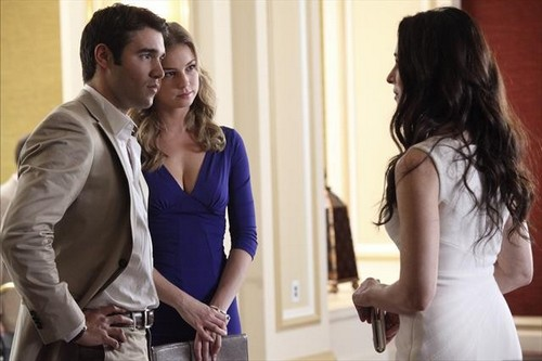 "Revenge Season 2 Episode 12 ""Collusion"" Recap 1/20/13"