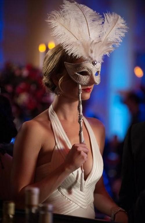 """Revenge REVENGE: Season 2 Episode 18 """"Masquerade"""""""