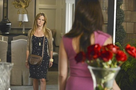 "Revenge Season 2 Episode 5 ""Forgiveness"" Recap 10/28/12"