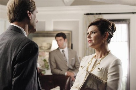 JOSH BOWMAN (BACKGROUND), WENDY CREWSON