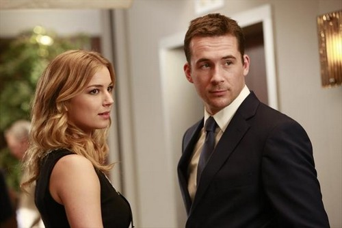 EMILY VANCAMP, BARRY SLOANE