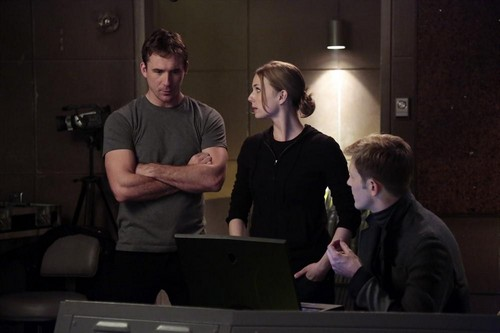 "Revenge Spoilers Season 3 Episode 21 ""Impetus"" Sneak Peek Video"