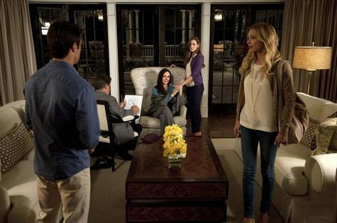 "Revenge Season 2 Episode 2 ""Resurrection"" Recap 10/7/12"