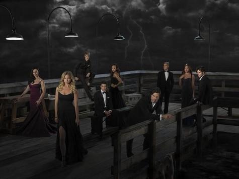 "Revenge Season 2 Premiere ""Destiny"" Recap 9/30/12"