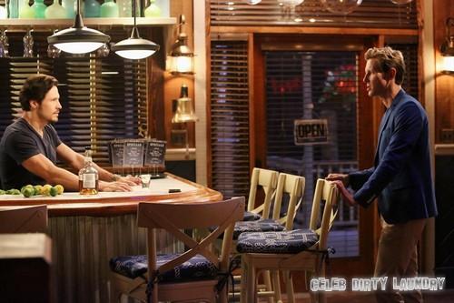"Revenge Season 3 Episode 6 ""Dissolution"" Video, Photos & Spoilers"