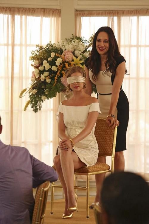 "Revenge Season 3 Episode 8 ""Secrecy"" Video, Photos & Spoilers"