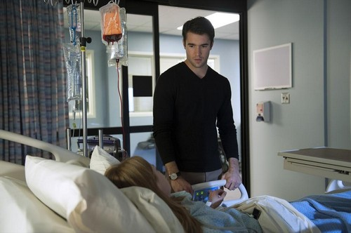 "Revenge RECAP 1/5/13: Season 3 Episode 11 ""Homecoming"""