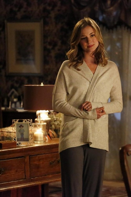 "Revenge Spoilers Season 3 Episode 18 ""Blood"" Sneak Peek Video"