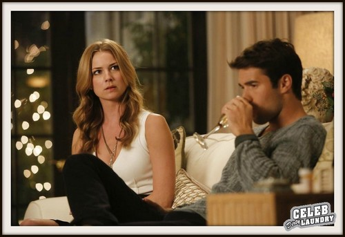 "Revenge RECAP 10/6/13: Season 3 Episode 2 ""Sin"""