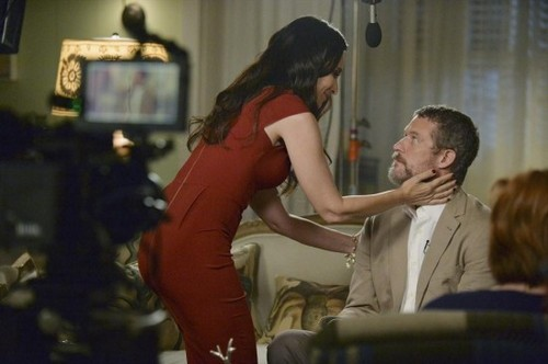 "Revenge Recap ""Damage"" David Attacks Nolan: Season 4 Episode 6"