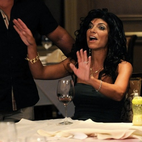 "Real Housewives of New Jersey ""On Thin Giud-ice"" Review & Recap - Episode 9 Season 5"