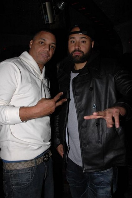 Rich Ebro Darden Celeb Dirty Laundry