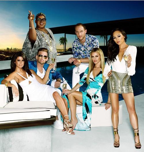 "#RichKids of Beverly Hills RECAP 8/3/14: Season 2 Premiere ""Richkidsreturn"""