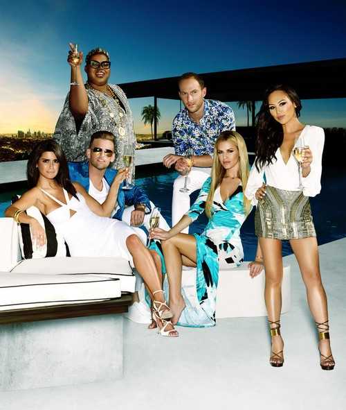 #RichKids of Beverly Hills RECAP 8/10/14: Season 2 Episode 3 #Shanghaishowdown