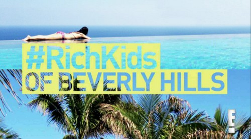 "#RichKids of Beverly Hills RECAP 1/26/14: Season 1 Episode 3 ""#crazyincabo"""