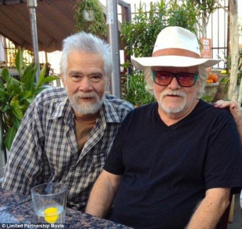 Richard Adams – A Pioneer In Gay Marriage Equality – Passes Away At Age 65