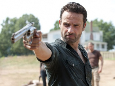 """""""The Walking Dead"""" Season 3: Will Rick Grimes Be Killed off Before Executive Producer Glen Mazzara Leaves Show?"""