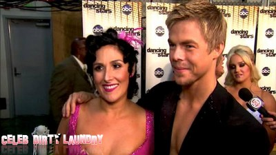 Dancing With The Stars Ricki Lake's Samba & Argentine Tango Performance Videos 11/14/11