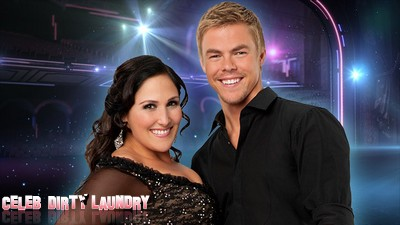 Ricki Lake's Dancing with the Stars Paso Doble Performance Video 10/31/11