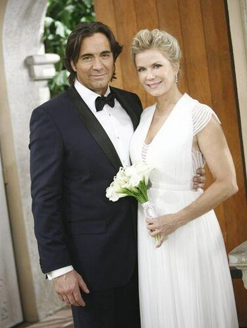 Bold and the Beautiful Spoilers - Will Brooke Forgive Katie For Stealing Ridge? (VIDEO)