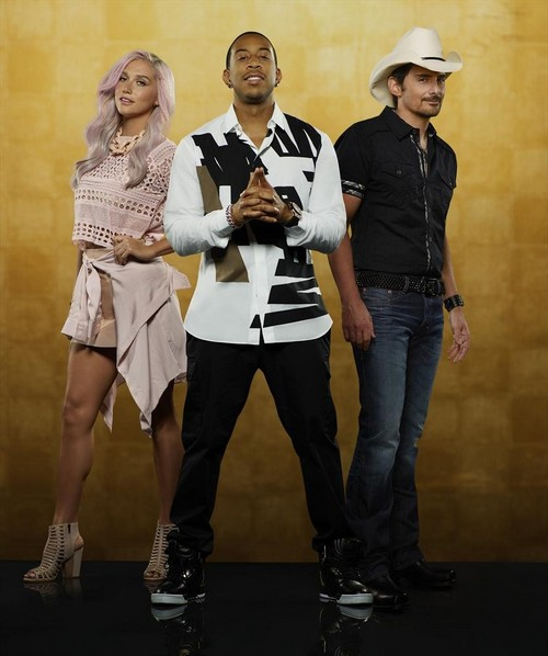 "Rising Star LIVE Recap Premiere Season 1 - ""Auditions"""