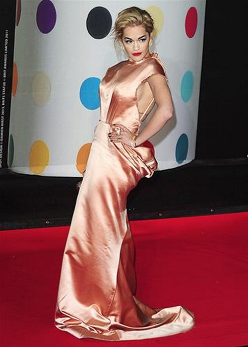 Rita-Ora--brit-awards-2013-red-carpet-arrivals