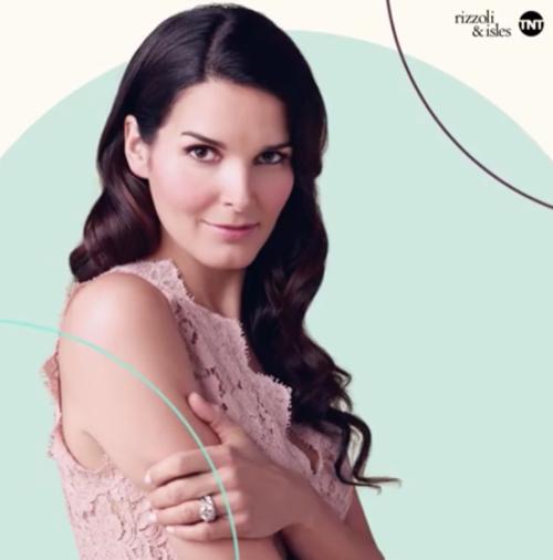 """Rizzoli & Isles LIVE Recap: Season 7 Episode 8 """"2M7258-100"""""""