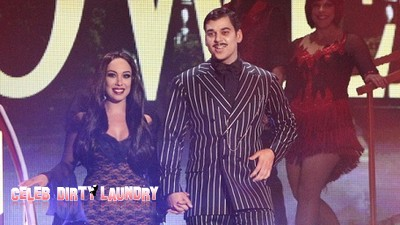 Rob Kardashian's Dancing With The Stars Freestyle Finale Performance Video 11/21/11