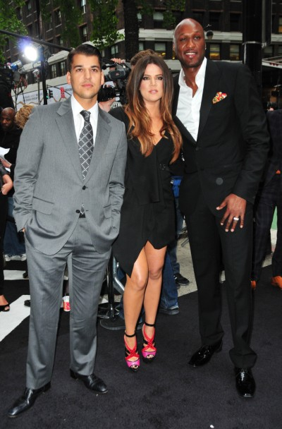 Is Rob Kardashian Gay? Khloe Kardashian Outs Brother On Show Special 1029