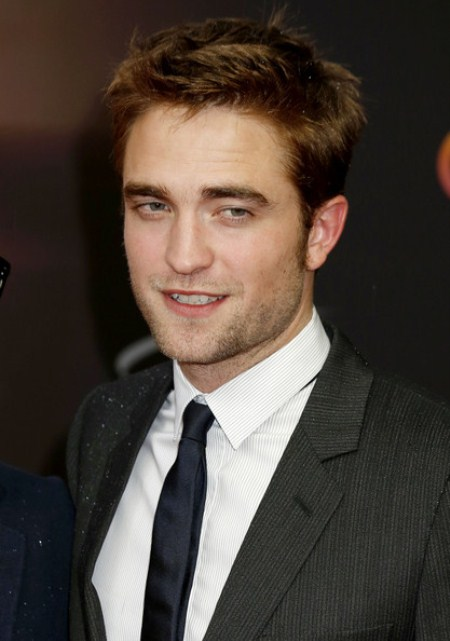 Robert Pattinson Insults The British Film Industry