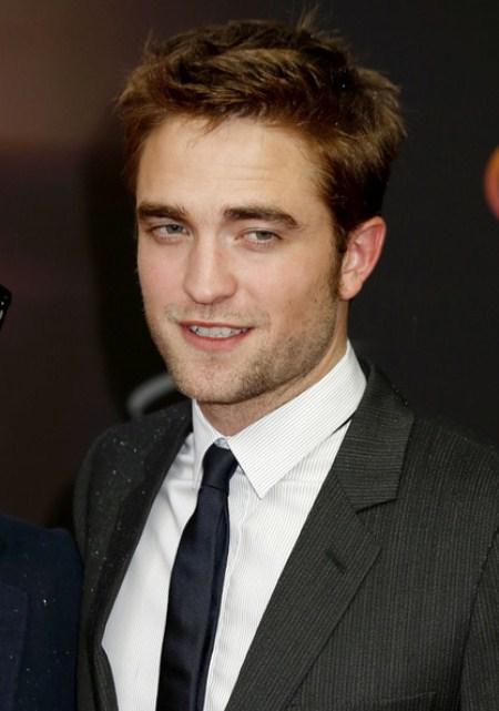 Robert Pattinson Insults The British Film Industry