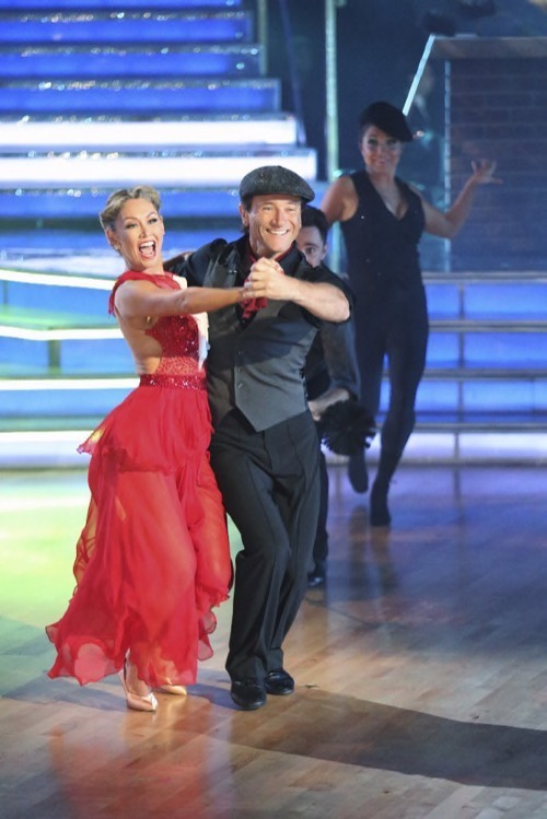 Who Will Be Voted Off Dancing The Stars Tonight 4/27/15? (POLL)