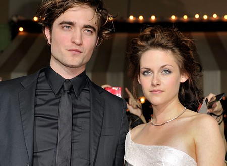 Robert Pattinson and Kristen Stewart Working Together Again!