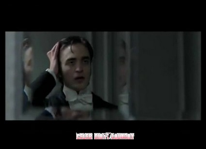 See Robert Pattinson As A Womanizer In 'Bel Ami' Teaser Trailer HERE
